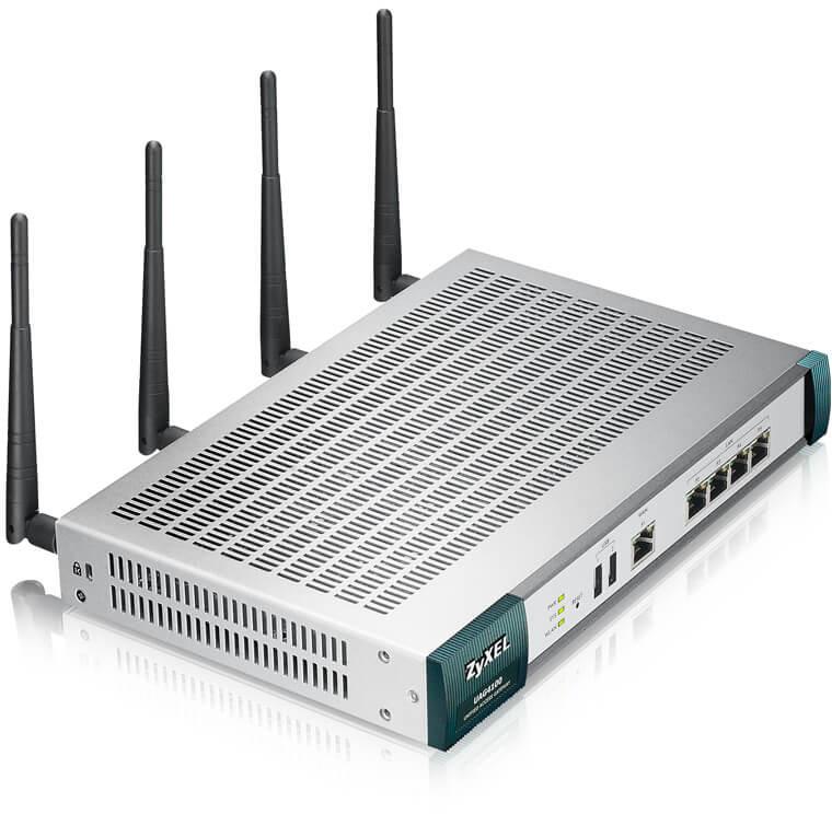 Zyxel UAG4100 Unified Access Gateway | ZyxelGuard com