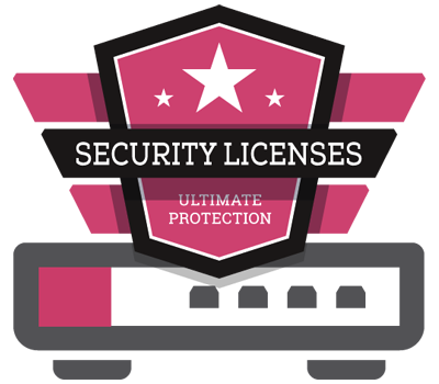 Security Licenses