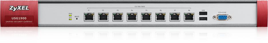 Unified Security Gateway Zyxel USG1900