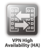 VPN High Availability (HA)