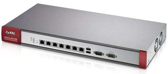 Zyxel USG 300 Unified Security Gateway | ZyxelGuard com