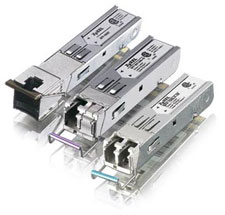 Zyxel Fiber Transceivers