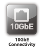 10GbE Connectivity