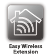 Easy Wireless Extension