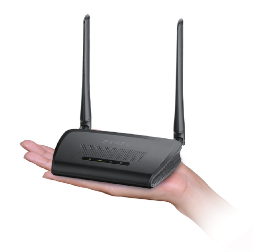 Zyxel WAP3205 v3 Wireless N Access Point | ZyxelGuard com